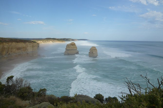 Join a micro-group of just 8 guests for a relaxing, rewarding and stimulating tour full of scenic diversity. This tour takes in the breathtaking scenery of the Great Ocean Road, one of Australia's best wine regions and vast farmland on route from Melbourne to Adelaide. Our thoughtful and refined itinerary allows you to relax and unwind while taking it all in. Your experience of this region should not be rushed or crowded. You will be guided by an expert guide, and enjoy great food in award winning restaurants and boutique accommodation to help you get the most out of your time in this special part of the world. Will bring out treasure chests along the way to bring our many stories to life. You will be able to view and hold original artefacts from the Loch Ard shipwreck. Take the time to enjoy the coastal road and townships, the rainforest and the rolling hills, and spend a night overlooking the coast, waking up to the sounds of the ocean.