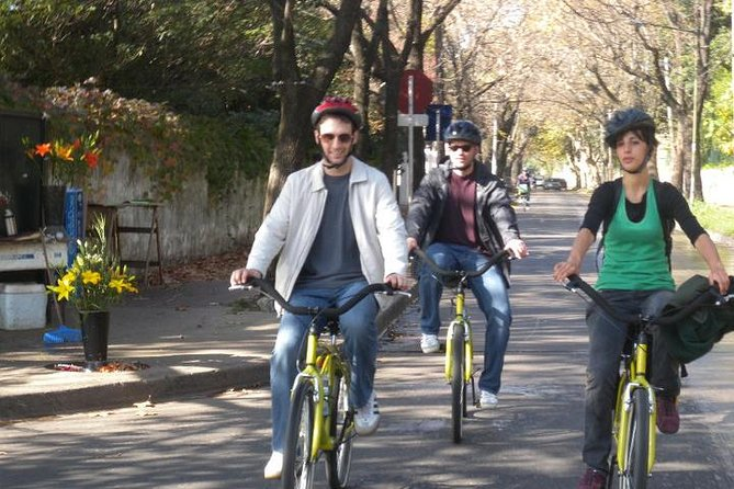 6-Hour Bike Tour from Buenos Aires to Tigre, Buenos Aires, ARGENTINA