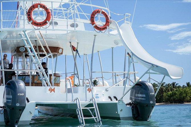 Punta Cana Small Group-Sailing and Snorkeling Catamaran Trip, Punta de Cana, DOMINICAN REPUBLIC