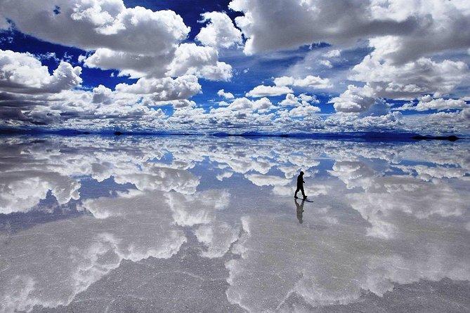 Día completo en Uyuni, Uyuni, BOLIVIA