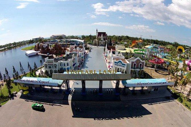 Private Day Tour: Vinpearl Land Phu Quoc Amusement Park, Phu Quoc, VIETNAM