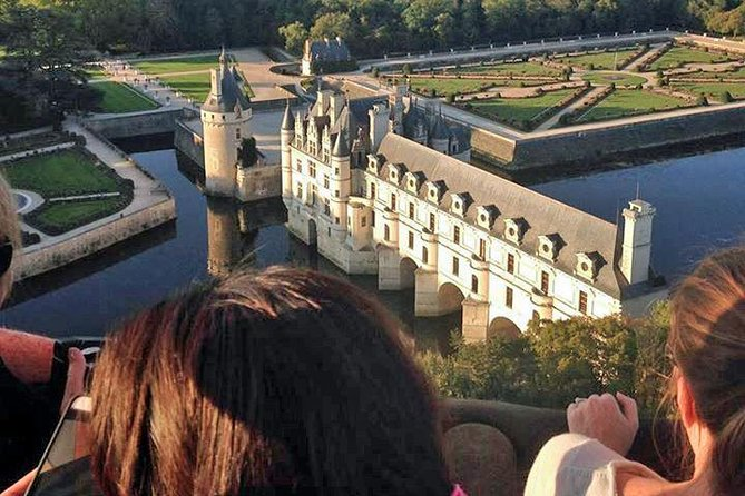 Loire Valley Hot-Air Balloon Ride, Loire Valley, FRANCIA