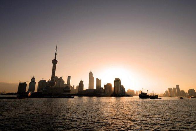 MÁS FOTOS, Traslado privado desde Shanghái: puerto de cruceros de Shanghái hasta el hotel