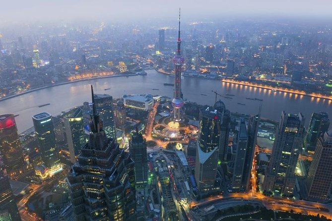 Traslado privado desde Shanghái: puerto de cruceros de Shanghái hasta el hotel, Shanghai, CHINA
