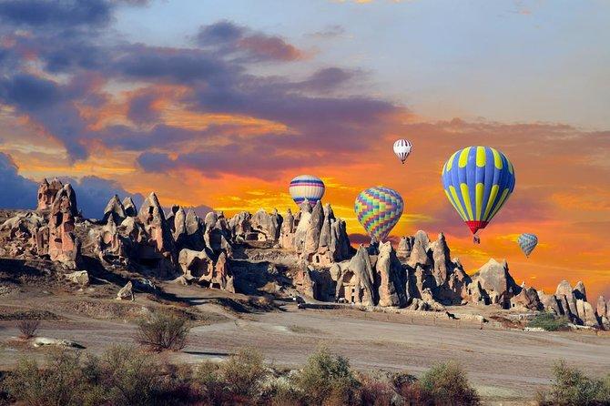 10 Day Turkey Tour; Istanbul, Ephesus, Pamukkale, Antalya, Cappadocia, Istanbul, Turkey