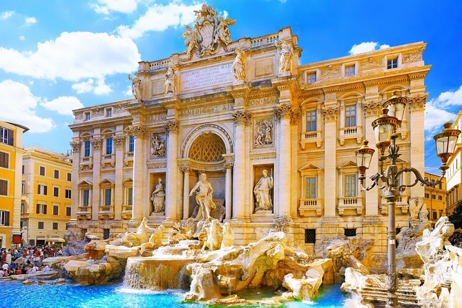 Enjoy a relaxing stay in Rome for 5 days. See Rome's famous churches, historical sights and museums. Visit the Sistine Chapel, the Colosseum and the Vatican Museums. Stroll through the pleasant piazzas and enjoy Rome's architectural treasures. If you are looking for an easy going itinerary that has it all - Rome in 5 days may well be the plan for you.