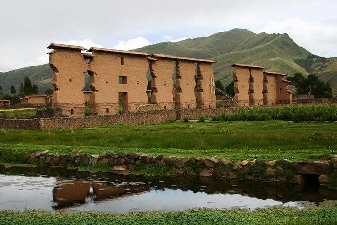 Full-Day Puno to Cusco Coach Ride with Lunch, Cusco, PERU