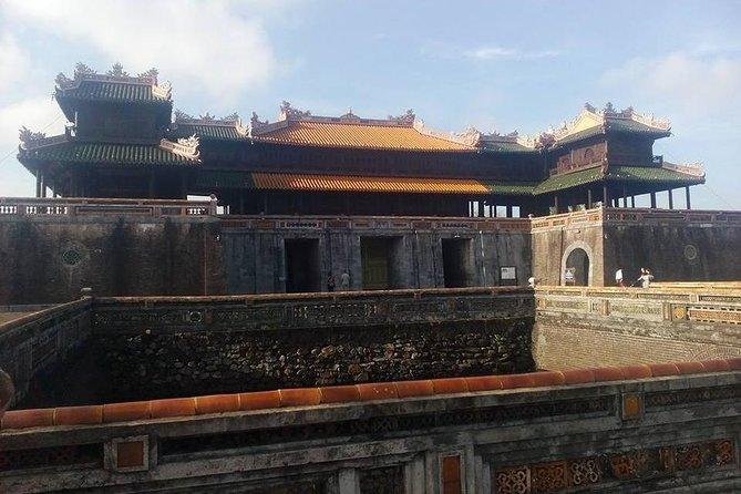 MÁS FOTOS, Daytrip to Hue Imperial Palace, Royal King Tomb &Perfume River via Hai Van Pass