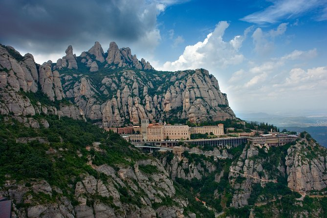 Embark on an amazing experience to Montserrat, the magic mountain next to Barcelona. Small groups. Admire the wonderful holly Monastery, the Black Madonna, and then take the cable car to the top and enjoy a nice walk. Discover the charm of this mountain and the chapels of more than 1000 years old. Discover Montserrat from a different perspective. Listen and enjoy the Montserrat's boy choir. Enjoy a soft hike with no difficulty.