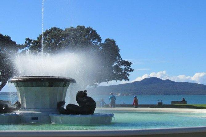 Recorrido de día completo por lo mejor de la ciudad de Auckland, Auckland, NUEVA ZELANDIA