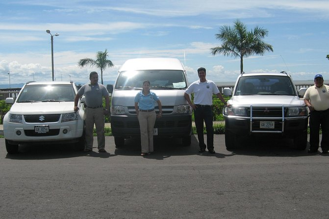 Private, door to door transportation from Granada to San Juan del Sur operated in excellent vehicles or vans with air conditioning by responsible, well, trained and friendly drivers.
