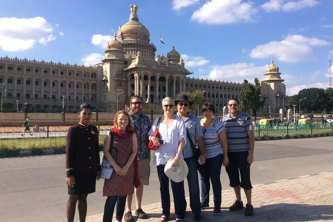 On this half day culture rich tour, we will explore the best of Bangalore, listening to its stories, visiting the 18th century monuments, exploring the temples and ending with a visit to the famed flower market in Bangalore. A perfect crash course for a traveler who doesn't have the luxury of time to spend in the city, but where we ensure you take back a whole lot of memories while you are at it.