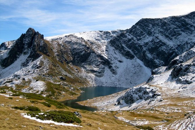 Escape the city without the hassle and expense of self-driving. 7 Rila lakes is the most popular trekking destination in Rila Mountains because of the remarkable beauty of the glacial lakes and the whole circus. Small groups and personal attention!