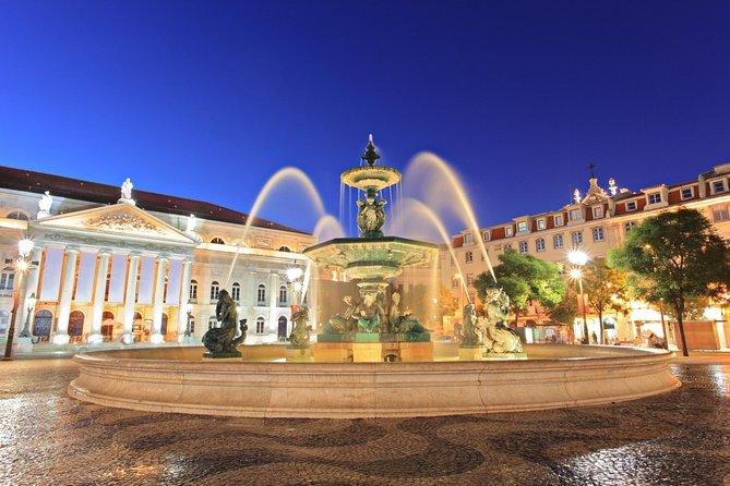 5-Night Portugal Tour from Madrid Including Lisbon and Fátima, Madrid, ESPAÑA