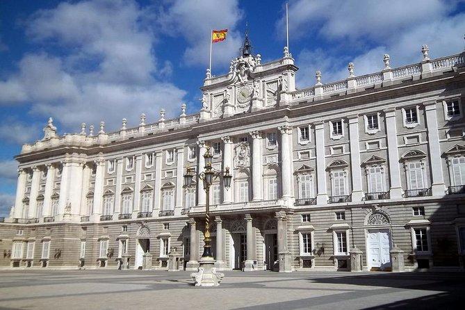 MÁS FOTOS, Entrada Evite las colas a primera hora del Palacio Real de Madrid