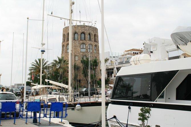 Mijas, Marbella and Banus Day Coach from Costa del Sol, Malaga, ESPAÑA