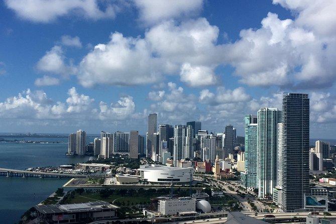 City Tour of Miami with Optional Biscayne Bay Cruise, Miami, FL, ESTADOS UNIDOS