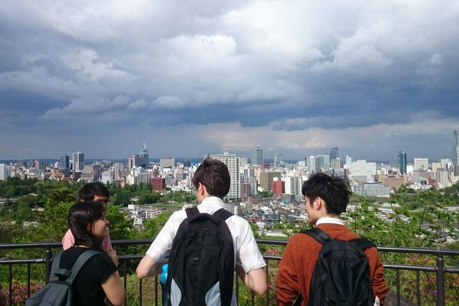 Sendai is the biggest city of northern part of Japan, and well known for unique history, food and nature.<br><br>You could select 4 hours or 7 hours private tour and our team would suggest the best itinerary based on your interests.<br><br>For instance, Zuihoden (the mausoleum of Shogun), Osaki Hachimangu Shrine (Shinto shrine, one of the national Treasure of Japan), Matsushima (One ofthethreemostscenicspotsof Japan), Whiskeydistillery, Sake brewery, Winery, Shiogama Shrine and so on.<br><br>Do not miss the best place and experience in Sendai, Miyagi!<br><br>Let's enjoy Japan one step deeper!