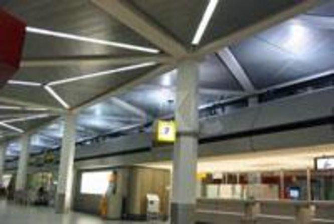 Traslado privado de chegada ao Aeroporto de Berlim, Berlim, Alemanha