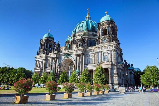 Excursão privada: destaques da cidade de Berlim, Berlim, Alemanha