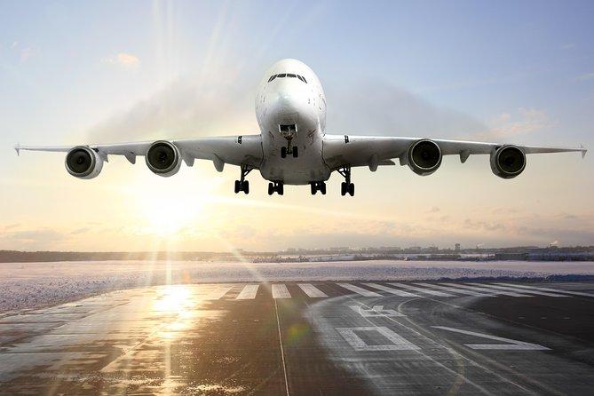 Dusseldorf Airport Private Departure Transfer, ,
