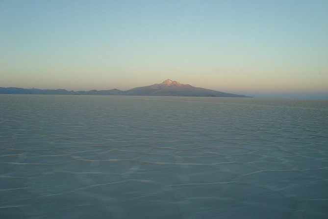 Private Day Trip Salar de Uyuni, Uyuni, BOLIVIA