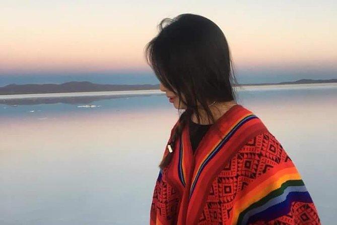 Visit to Uyuni Salt Flats and Cave of Mummies in One Day, Uyuni, BOLIVIA