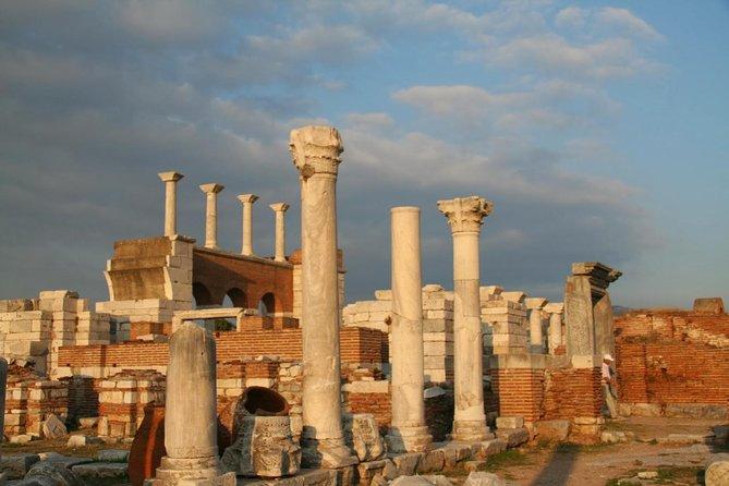 MAIS FOTOS, Highlights of Ephesus