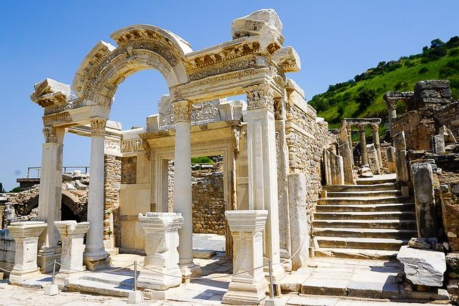 Afternoon tour Exclusive Ephesus, Kusadasi, TURQUIA