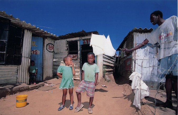 Half-Day Township Tour from Cape Town, Cidade do Cabo, África do Sul