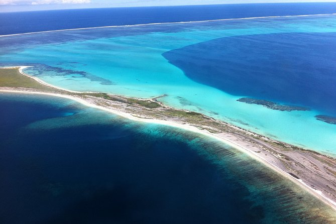 Abrolhos Islands Fixed-Wing Scenic Flight (Coordinated Start Times), Geraldton, AUSTRALIA
