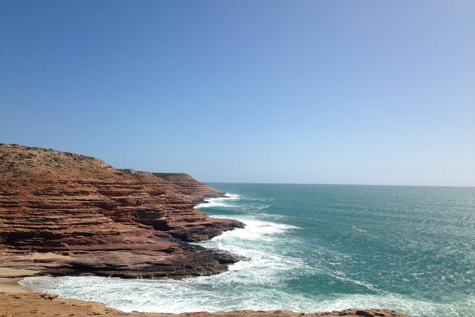 Kalbarri, Pink Lake and Abrolhos Islands Nature Tour (Coordinated Start Times), Geraldton, AUSTRALIA