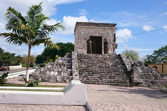 Excursão particular: excursão de cinco horas em Cozumel com motorista particular e degustação de tequila, Cozumel, MÉXICO