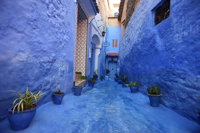 MAIS FOTOS, Private Day Tour from Fez to Chefchaouen