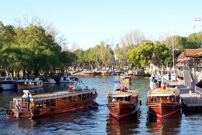 Tigre Full-Day Tour Including Lunch, Buenos Aires, ARGENTINA