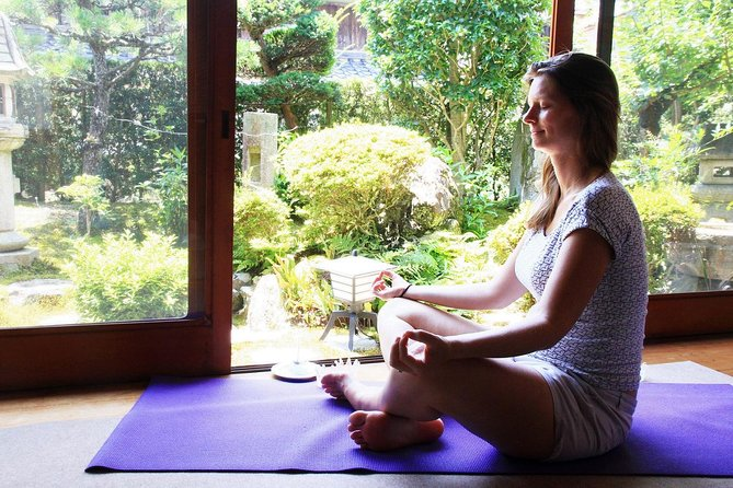A Meditation and Yoga/Pilates session is led by a friendly instructor at an authentic Japanese house to help you absorb its healing energy. This relaxing Meditation and Yoga/Pilates session is followed by cooking a delicious, farm-to-table style Japanese lunch. We would like to recommend this tour especially to those who live a city life and for those who would like to take a break while traveling to listen to your body. You will also visit Lake Biwa, the biggest in Japan and wander along pretty village streets.