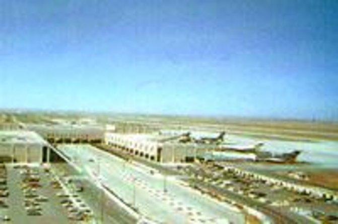 Traslado privado de salida: hoteles de Petra al aeropuerto de Ammán, Aman, JORDANIA
