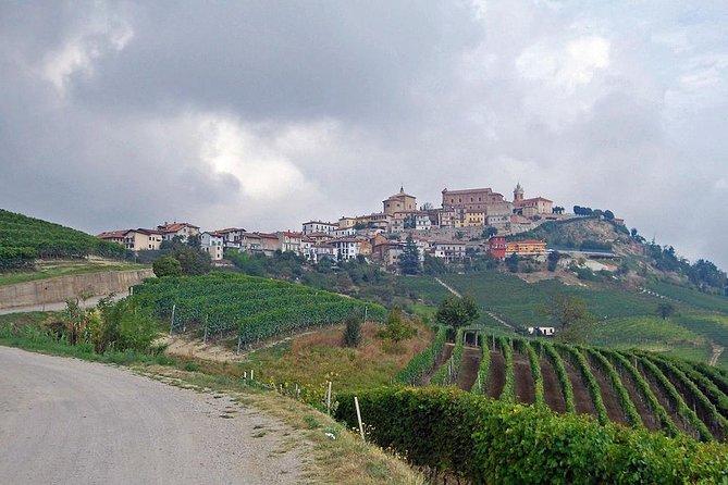 Tour de Piamonte desde Milán, Milan, ITALIA