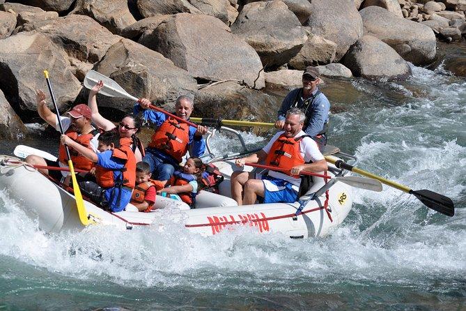 Economy Family Rafting In Durango, Durango, CO, ESTADOS UNIDOS