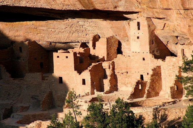 Full-Day Mesa Verde Discovery Tour, Durango, CO, ESTADOS UNIDOS
