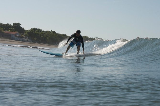 7-Day Tour: Learn to Surf in Nicaragua, Leon, NICARAGUA