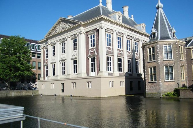 Private Guided Tour of Mauritshuis Museum from the Hague with Art Historian, The Hague, HOLLAND