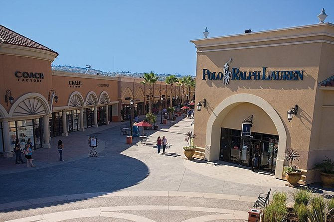 San Diego Shopping Tour to Las Amercias Outlet, San Diego, CA, ESTADOS UNIDOS