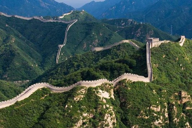 Take a private full-day tour from Beijing to visit two top attractions: the Badaling section of the Great Wall of China, and the Summer Palace. <br>*It is guaranteed that there is no shopping stop during the tour.<br>*Go hiking at the most magnificent Great Wall of China - Badaling Great Wall.<br>*Explore the Summer Palace - the most famous imperial park, and enjoy the beautiful landscape.