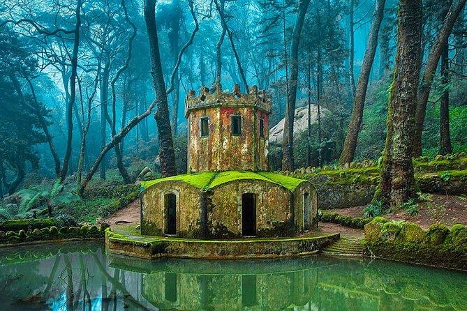 MÁS FOTOS, Recorrido privado por Sintra, Cascais y Estoril