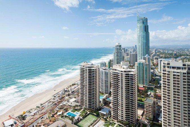 Private Gold Coast Airport Transfer to Surfers - Broadbeach 7am-6pm, Gold Coast, AUSTRALIA