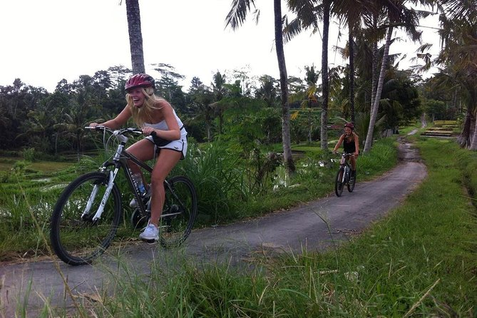 On this half-day bike tour, you will get to visit an organic plantation, take a short trek to rice paddies, visit the locals, all while taking on a unique cycling route on a lesser known part of the island.