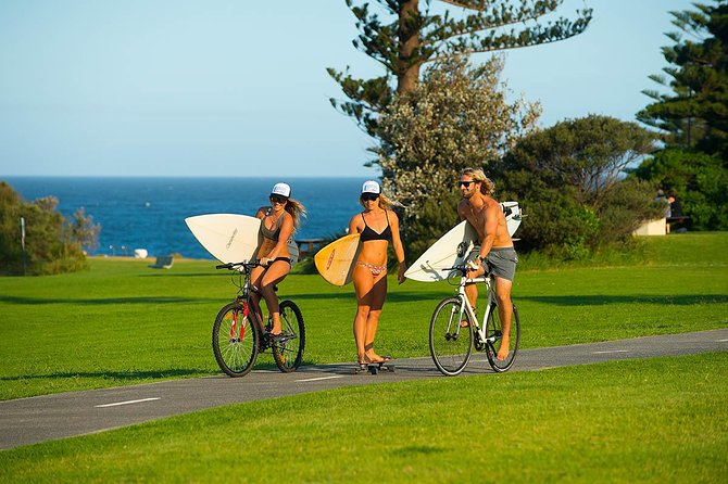 Live life as a surfer. Experience the love, the fun and complete engagement with the ocean.Enjoy what its like to live your dreams and take in all the fun that comes with life in an 'Aussie' surf town. Everyday is a day to enjoy at the Surf College and everyday will be a day to remember!This 4 week Surf College program has been designed purely with the development of an individual's surfing in mind. The program covers the entirety of the skills that are associated with the early to intermediate developmental phases of surfing. The first 2 weeks involve an intensive 14-Day Surf Camp program designed at taking your skills from an absolute beginner level to intermediate and giving you the foundations to go beyond. During the next period of your stay, you will experience all the fun of life as a surfer in Australia with the aim to totally develop your surfing and take it to the next level.