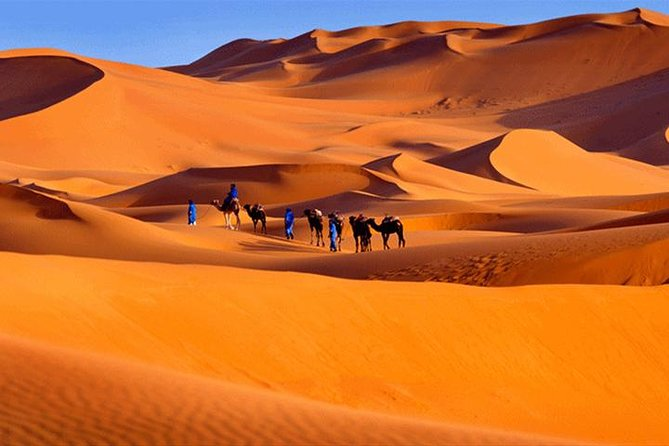 5 Days Desert Trip from Fez to Marrakesh, Fez, MARROCOS