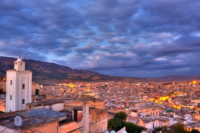 Visita a pie privada de 6 horas por la Medina de Fez, Fez, MARRUECOS